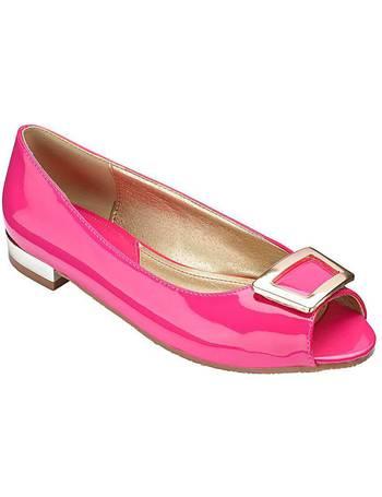 bb77485cb52 Shop Women s Fashion World Peep Toe Heels up to 70% Off