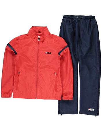f43c45e598cc Shop Fila Kids' Fashion up to 65% Off | DealDoodle