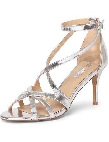 bd44f6756e Shop Women's Dorothy Perkins Strap Sandals up to 80% Off | DealDoodle