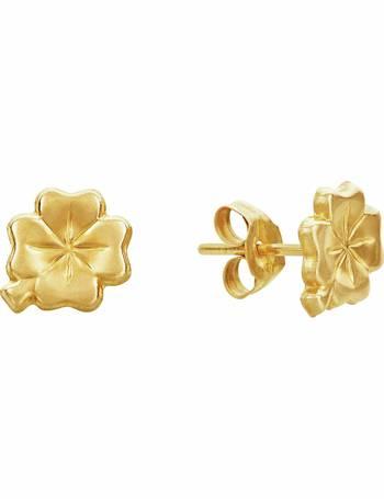 5d66b9509 Shop Women's Revere Gold Earrings up to 75% Off | DealDoodle