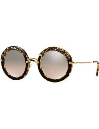 ff27288feb01 Shop Women's John Lewis Frame Sunglasses up to 50% Off   DealDoodle