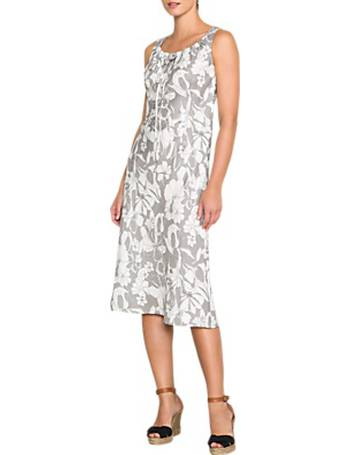 52aa05093c Shop East Women s Linen Dresses up to 70% Off