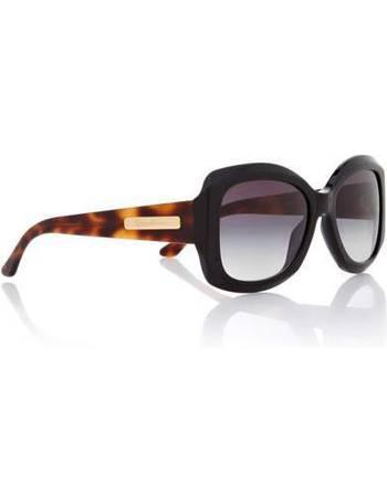 568aaa86784b Giorgio Armani Sunglasses. Ladies AR8002 timeless sunglasses. from House Of  Fraser
