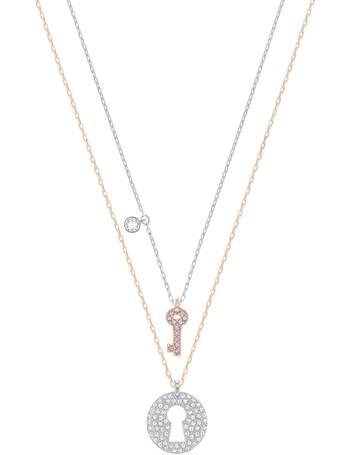 23e4f5e6dbfa Shop Swarovski Women s Jewelry Sets up to 55% Off