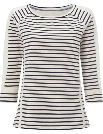 d00e53046aa121 Shop Women s White Stuff T-shirts up to 55% Off