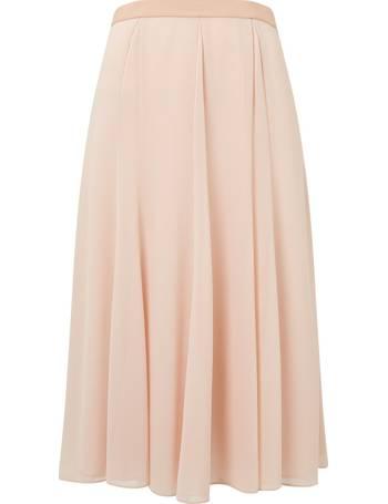 a4daf548d Shop Women's Jacques Vert Skirts up to 75% Off   DealDoodle
