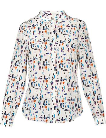 b0d2f3ac977a91 Shop Ted Baker Women s Shirts up to 50% Off