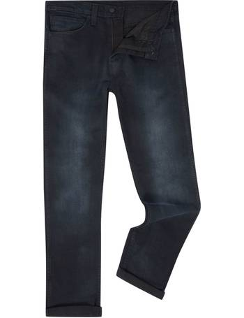 Shop Men's House Of Fraser Tapered Jeans up to 70% Off