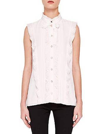 3ada776261273 Shop Women s Ted Baker Blouses up to 50% Off