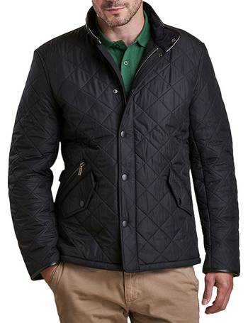 Shop Mens John Lewis Quilted Jackets Up To 50 Off Dealdoodle
