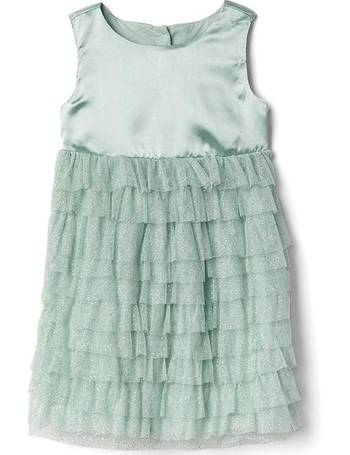 d7d42c6d2 Shop Gap Girl's Tulle Dresses up to 60% Off | DealDoodle