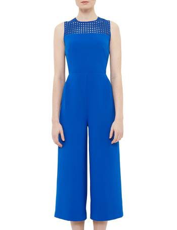 f6b3c845742 Shop Women s Ted Baker Jumpsuits up to 70% Off