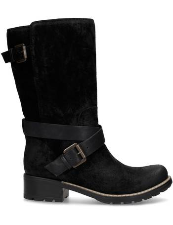 3d157dc7faf0 Shop Women's Clarks Biker Boots up to 75% Off | DealDoodle