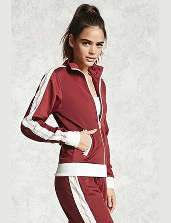 7474e87ebb1bb Shop Women s Forever 21 Sports Tops up to 80% Off