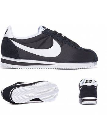 timeless design 8783d a0324 Nike. Womens Classic Cortez Nylon Trainer. from Footasylum