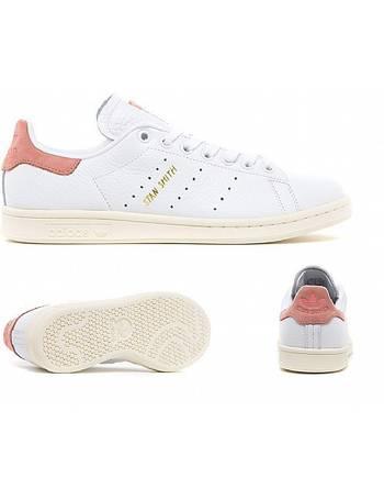 Adidas Originals. Womens Stan Smith Gold Trainer. from Footasylum 6e9f8dba7