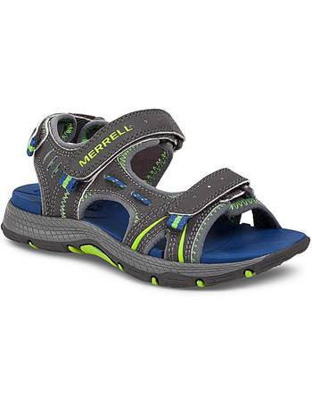 low priced a3507 688da Panther Sandal Kids from Jd Williams