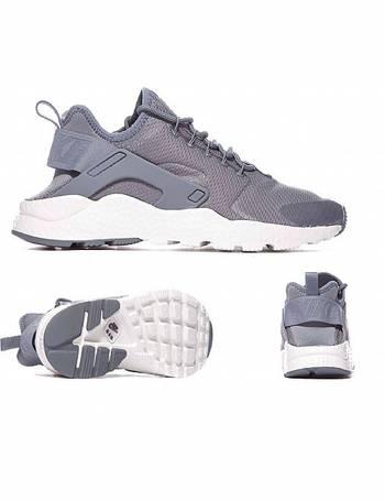 Nike. Womens Air Huarache Run Ultra Trainer. from Footasylum 4140ec673