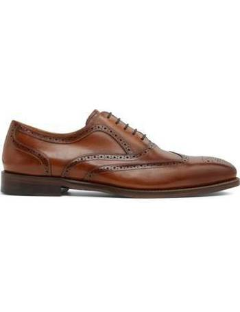 90be1daaed8 Aldo. Etiraniel brogue lace ups. from House Of Fraser