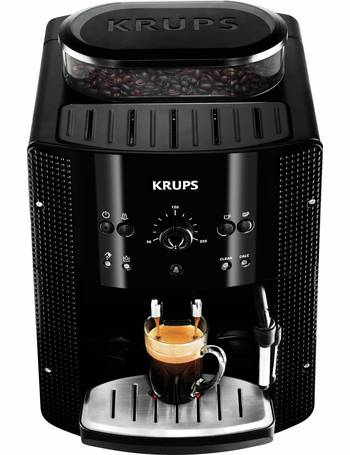 Shop Argos Bean To Cup Coffee Machines Up To 55 Off