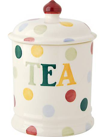 Shop Emma Bridgewater Jars And Canisters Up To 50 Off