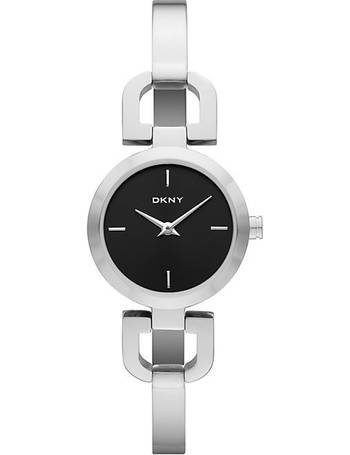 12cc69d51e5f5 Shop Women's Dkny Stainless Steel Watches up to 55% Off | DealDoodle