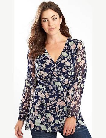 1c437c37d223c Shop Women s Julipa Tunics up to 80% Off