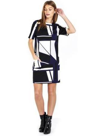 e460aa32425aa Women's Tesco F&F Clothing Tunic Dresses   DealDoodle
