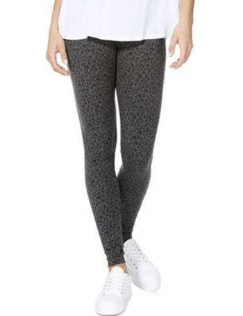 buying cheap factory deft design Women's Tesco F&F Clothing Print Leggings | DealDoodle