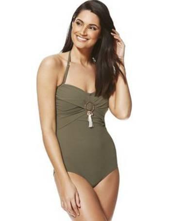 Swimming Costumes Tesco Rimini Stripe Swimsuit 65 Boden Sc 1 St