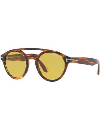 c5d1f986f89 Shop Men s Tom Ford Sunglasses up to 50% Off