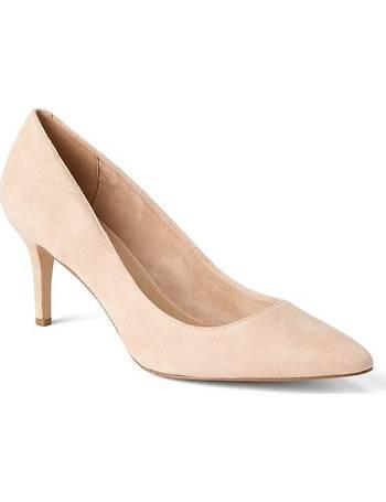 f161e01154a Shop Women s Gap Heels up to 55% Off