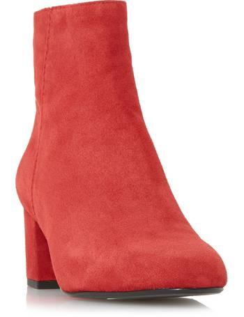 83f533ab3973 Shop Women s Dune Block Heel Boots up to 50% Off