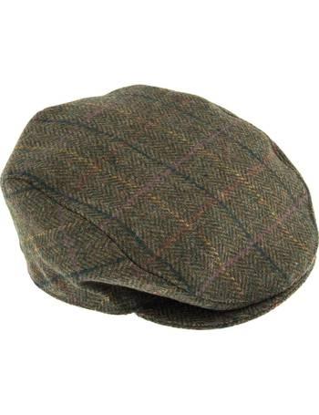 5f6a5ef3e Shop House Of Fraser Men's Flat Caps up to 60% Off | DealDoodle