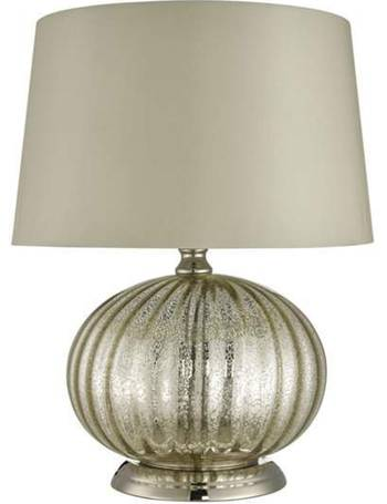 Shop House Of Fraser Glass Table Lamps