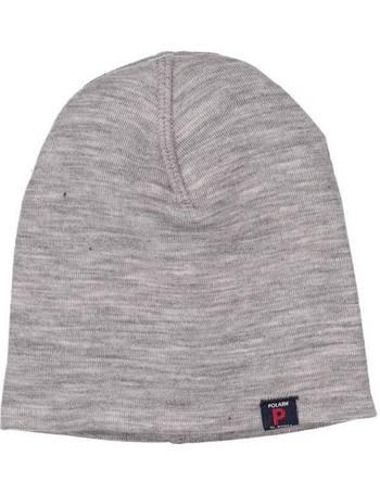 4cb6becaf3b Polarn O. Pyret. Baby and Kids Merino Wool Beanie Hat
