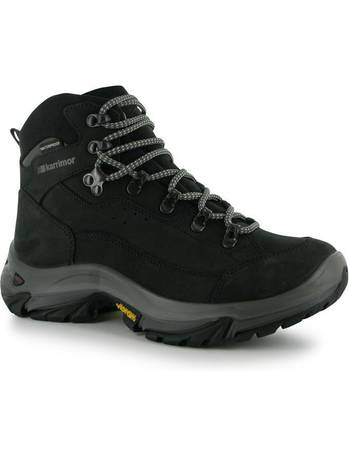 568ce3160d6 KSB Brecon Ladies Walking Boots