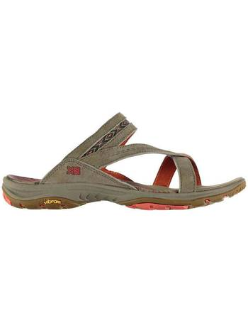 1b6dbb7be683 Shop Women s Karrimor Sandals up to 75% Off
