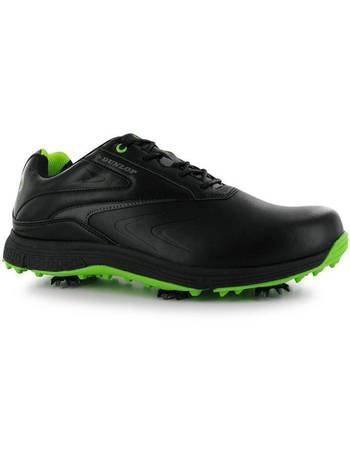 07c518db7a Waterproof Leather Biomimetic 300 Mens Golf Shoes from Sports Direct