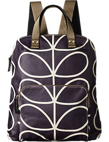 9340d1a39faa Shop orla Kiely Women s Backpacks up to 50% Off