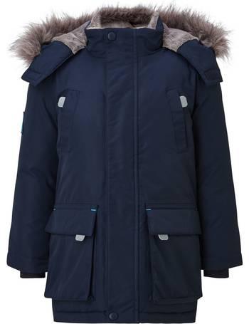 85279f3b446 Shop John Lewis Boy's Jackets up to 55% Off | DealDoodle
