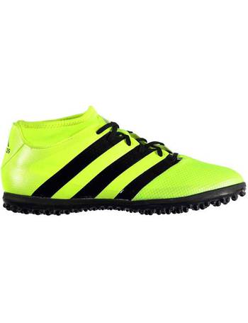 many styles classic lowest price Shop Adidas ACE Boots for Men up to 85% Off | DealDoodle