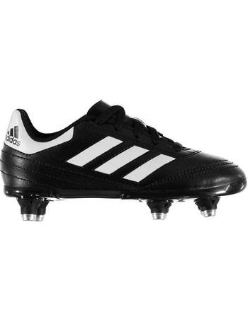 71ecf0f0f9ae Goletto Soft Ground Football Boots Child Boys from Sports Direct