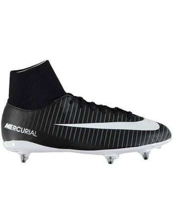87161f6e5f8 Nike. Mercurial Victory Dynamic Fit SG Football Boots Junior Boys