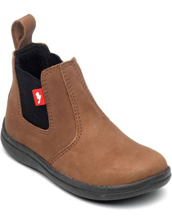 3b6d6eda Chipmunks. Boys Callum Ankle Boot. from House Of Fraser