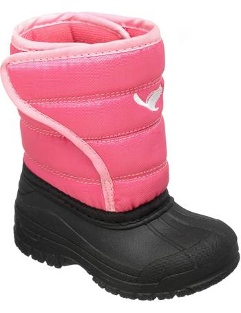 87518f58 Chipmunks. Girls zara waterproof boot. from House Of Fraser