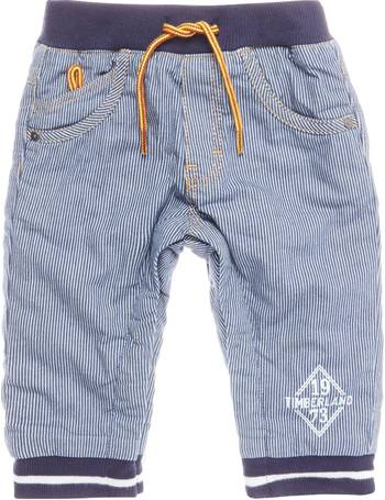 eb521ba77a8 Timberland. Baby Boys Lined Trousers. from House Of Fraser