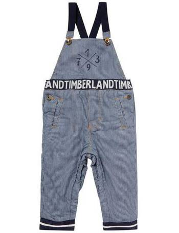 0f94a6dde3d Timberland. Baby Boys Lined Dungarees. from House Of Fraser