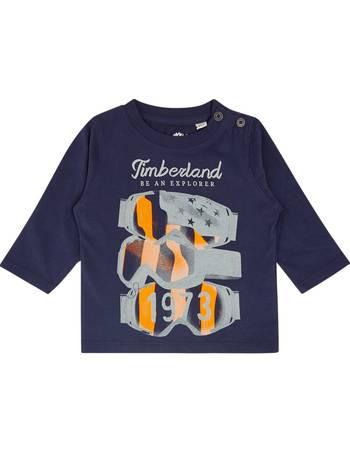 f278101265d Baby Boys Explorer T-Shirt from House Of Fraser
