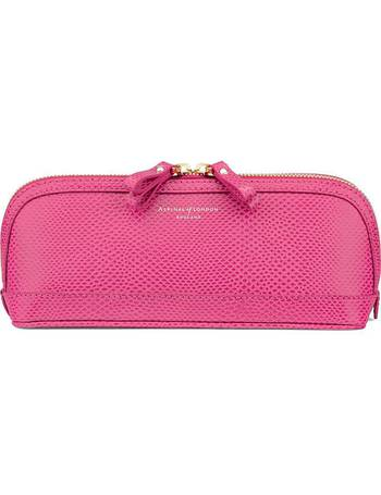 Aspinal Of London. Hepburn medium make up bag. from House Of Fraser 7abfc15a203a8